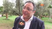 Cover Vidéo... Le ministre belge de l'aide à la jeunesse