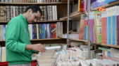 livres usagés