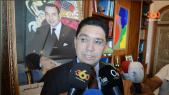 cover vidéo:Le360.ma •Sahara:Bourita qualifie d'importante la résolution du Conseil de sécurité