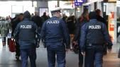 Police Allemagne