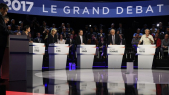 Débat présidentielle France