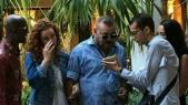 Mohammed VI Lalla Salma Miami