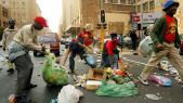 Afrique du Sud: la promesse économique post-apartheid s'évanouit