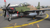 Nigeria: l'administration Trump d'accord pour la vente d'avions d'assaut
