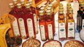 Label agricole terroir