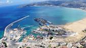 zone franche Tanger