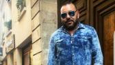 Le roi Mohammed VI à Paris
