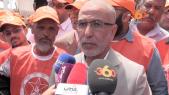 cover:بالفيديو. العمراني: البيجيدي قدم تنازلات مؤلمة لتشكيل الحكومة