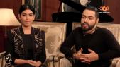 Cover Vidéo... Ach kat3awad Hicham Benslimane et Majida Housni