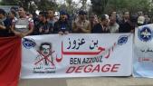 Autoroutes du Maroc-Grève
