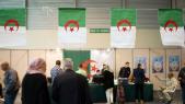 Algérie-Législatives