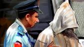 Arrestation d'un imam