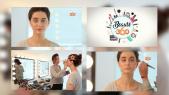 Cover Video -Le360.ma •Beauté Le360. EP1: comment faire un maquillage simple et discret pour le ramadan