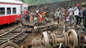 accident d'Eseka cameroun