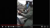 cameroun gendarme