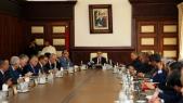 Conseil de gouvernement El Othmani
