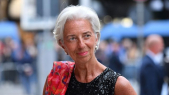Christine Lagarde G7