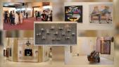 Cover Video -Le360.ma •CMOOA: vernissage de la vente aux enchères du 12 mai