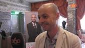cover vidéo:Le360.ma •Le candidat PS à la 9e circonscription soutient la marocanité du Sahara