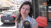 cover video- Les Français de Casablanca ont voté Macron!