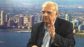 Hafid Ziad, Secrétaire général de la Conférence nationale arabe