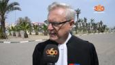 cover vidéo:Le360.ma •le retrait des 23 accusés de Gdeim Izik est un ordre de Tindouf