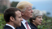 Trump au G7