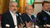 Khaled Mechaal-Hamas
