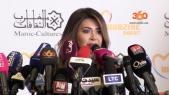 cover: نوال الزغبي: أنا أول نجمة غنت مغربي والشاب خالد ليس عالمي