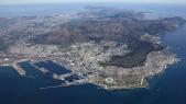 Port sud-africain
