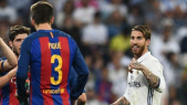 Ramos et Piqué