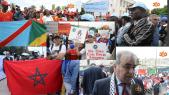 cover vidéo:Le360.ma •L'afrique un des thèmes des défilés Rabat