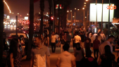 Cover Video -Le360.ma •Ramadan: après le ftour, la rue