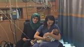 israélienne bébé palestinien