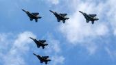 Avions F-15