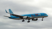 Boeing 737-800-TUI Fly