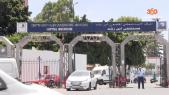 Cover Vidéo... Casablanca. Les infirmiers en grève, les urgentistes travaillent