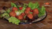 Cover Vidéo... les croquette au poulet