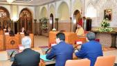 Conseil des ministres des 25-06-2017