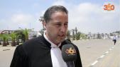 cover vidéo:Le360.ma •محاكمة أكديم أزيك