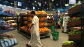 Supermarché de Doha