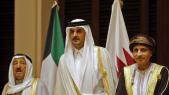 Emir Qatar