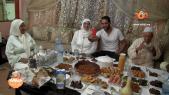Vidéo. Ftour avec Yassine Salhi