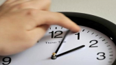 Horaire continu Heure GMT