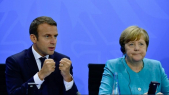 Macron-Merkel