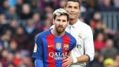 Messi et CR7