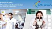 Office national de sécurité sanitaire de produits alimentaires (ONSSA)