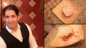 "Cover Video -Le360.ma • طريقة سهلة لتحضير ""الباستيا"" اللذيذة والمميزة :le360شهيوات"