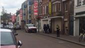 Arrestation Chaou