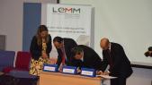 LEMM Université mohammed VI